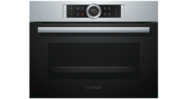 Bosch CBG635BS1