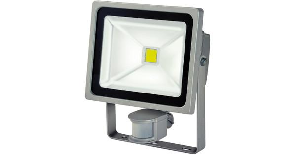 Brennenstuhl LCN 130 LED-lamp met bewegingssensor - Coolblue - alles ...