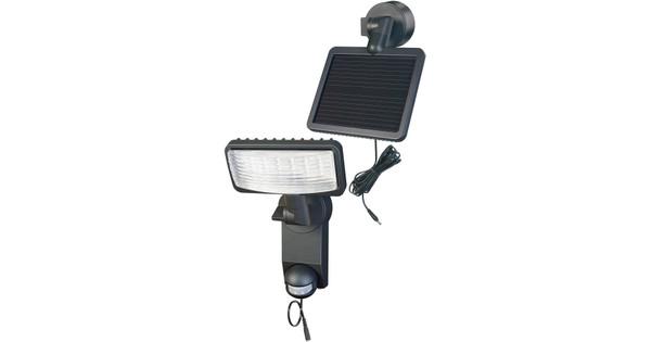 Lh0805 Led Solar Avec Mouvement Détecteur Brennenstuhl De Lampe mnNw0v8