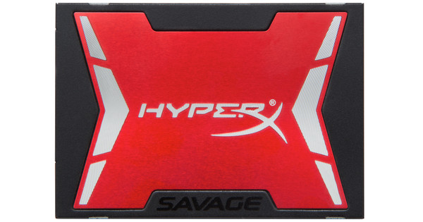 Kingston Savage SSD 240 GB 2,5 inch