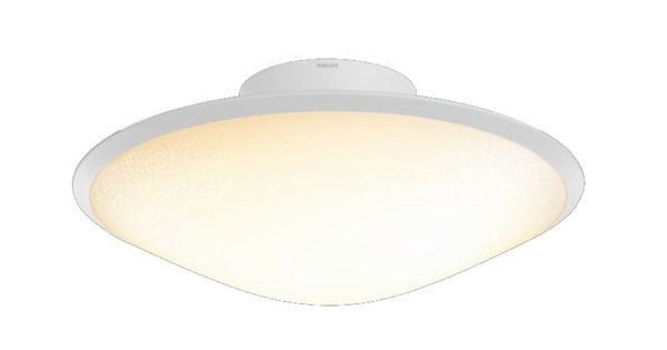 Philips hue phoenix applique de plafond coolblue avant