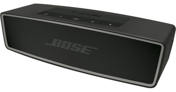 Bose SoundLink Mini II Black