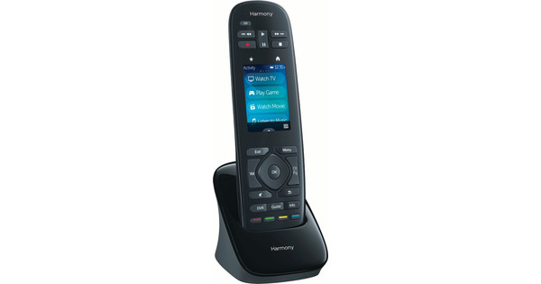 Logitech Harmony Ultimate One
