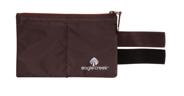 Eagle Creek Undercover Hidden Pocket Mocha
