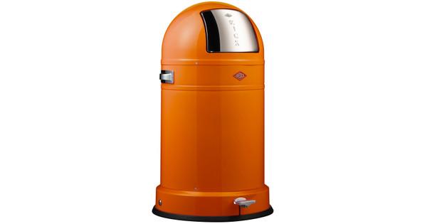 Wesco Kickmaster Classic Oranje.Wesco Classic Line Kickboy Oranje Coolblue Voor 23 59u Morgen