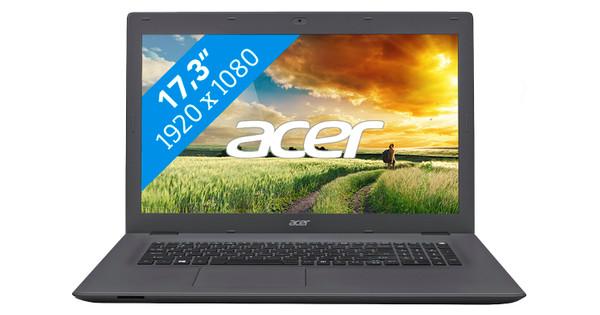 Acer Aspire E5-773-5888 Azerty