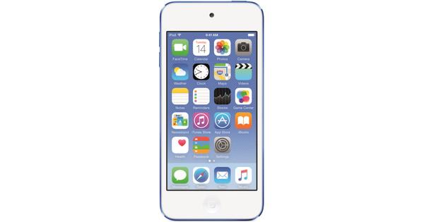 Apple iPod Touch 6 16GB Blauw