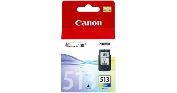 Canon CL-513 Large Color Ink Cartridge (Kleur) (2971B001)