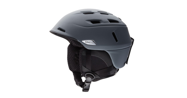 Smith Camber Matte Charcoal (51-55 cm)