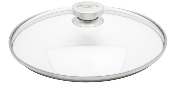 Demeyere Glazen Deksel 26 cm
