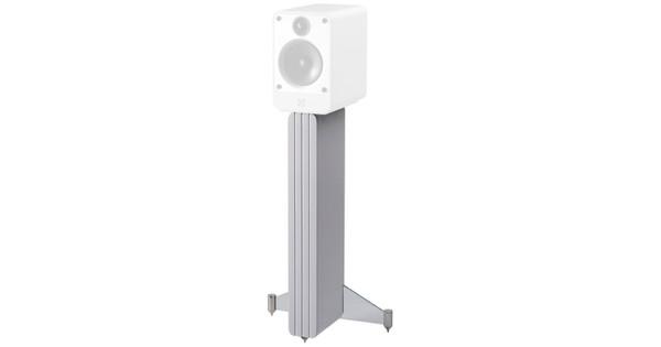 Q Acoustics Concept Vloerstandaard Hoogglans Wit