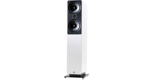 Q Acoustics 2050i Hoogglans Wit (per stuk)