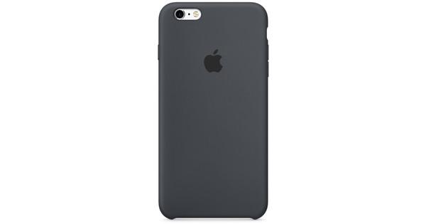 coque iphone 6 gris anthracite