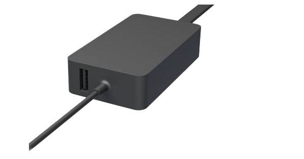 Microsoft Surface Pro 4 Charger 65W