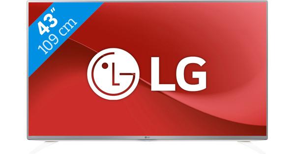LG 43LF590V