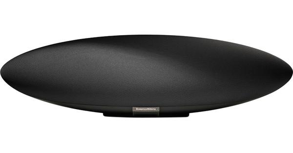 Bowers & Wilkins Zeppelin Wireless Black