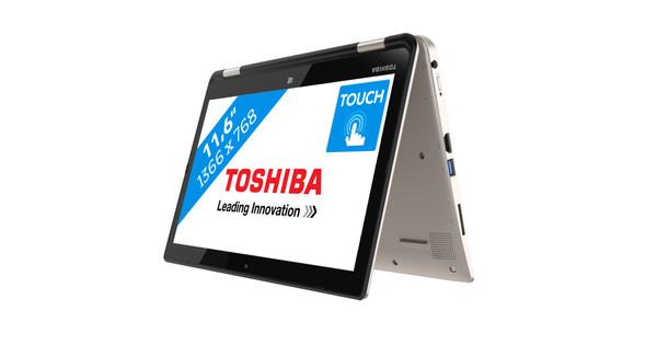 Toshiba Satellite Radius 11 L10W-C-108 Azerty