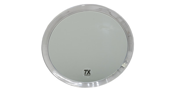 Spiegel Met Zuignap.Fantasia Spiegel Met Zuignap 23 Cm