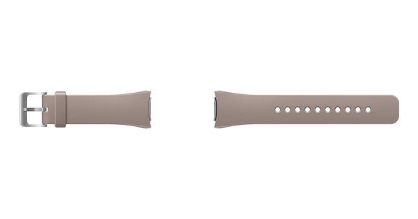 Samsung Gear S2 Strap Urethane - Grey