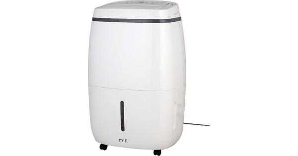 Mill TG20B