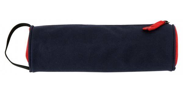 Mi-Pac Pencil Case Classic Navy/Red