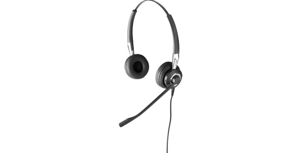 Jabra Biz Duo 2400 Office Headset