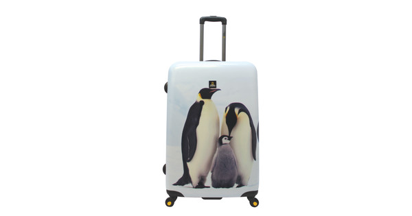 Trolley In Huis : National geographic trolley penguin cm coolblue voor u