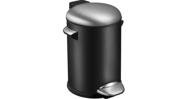 EKO Belle Deluxe 3 Liter Mat Zwart