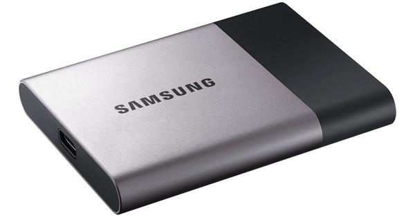 Samsung Portable T3 500 GB