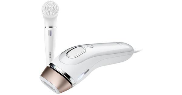 Braun Silk-expert IPL BD 5008 Body & Face