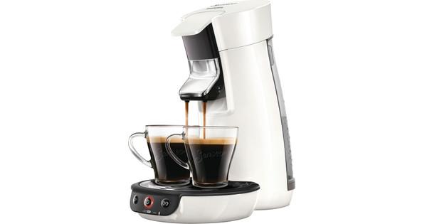 Philips Senseo Viva Café Wit HD7829/00