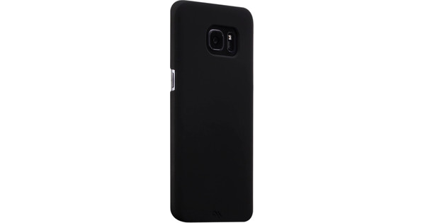 Case-Mate Barely There Case Samsung Galaxy S7 edge Zwart