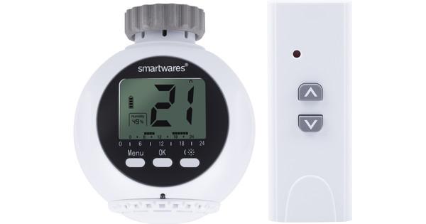 Smartwares Thermostat pour radiateur