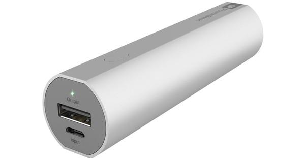 GP Portable Powerbank FN03 3.000 mAh Zilver