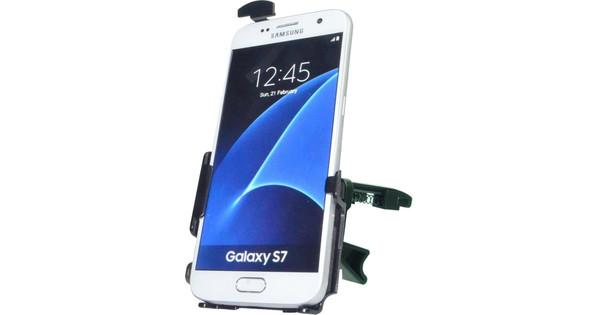 Haicom Autohouder Ventilatierooster Samsung Galaxy S7