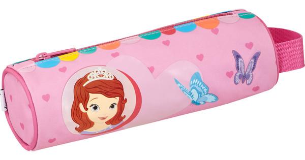 American Tourister New Wonder Sofia Preschool Pencil Case