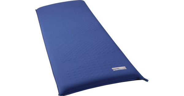Therm-a-Rest LuxuryMap Deep Blue XL