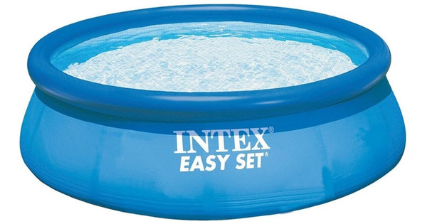 Intex Easy Set 366 x 76 cm excl. Filterpomp