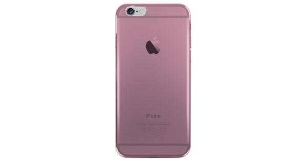 Tucano Sottile iPhone 6 Plus/6s Plus Roze
