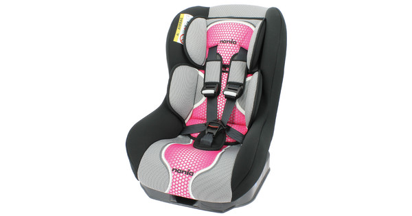 Nania First Driver Pop Pink