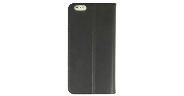 Valenta Booklet Classic Style Apple iPhone 6 Plus/6s Plus Zwart