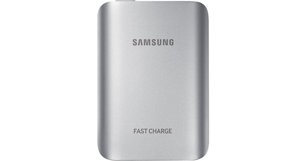 Samsung Fast Charging Battery Pack 5.200 mAh Zilver
