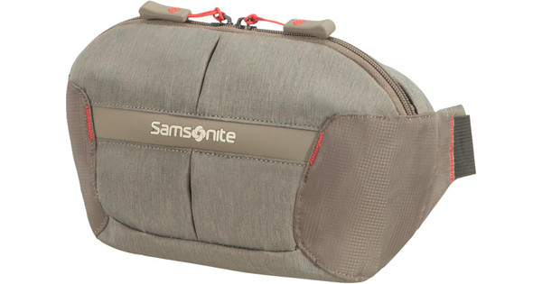 Samsonite Rewind Belt Bag Taupe