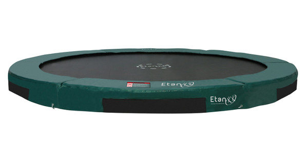 Etan Hi-Flyer Inground 370 cm