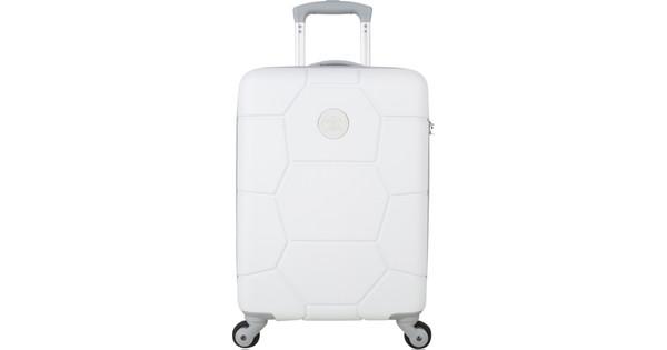 SUITSUIT Caretta Spinner 53cm Shell White