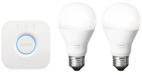 Philips Hue Starter Pack White