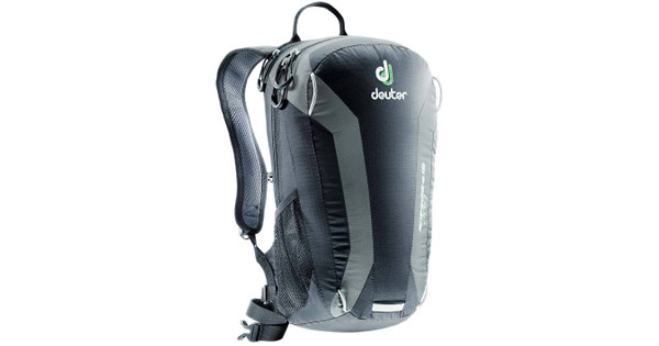 Deuter Speed Lite 15 Black/Granite