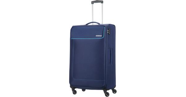 American Tourister Funshine Spinner 79cm Orion Blue