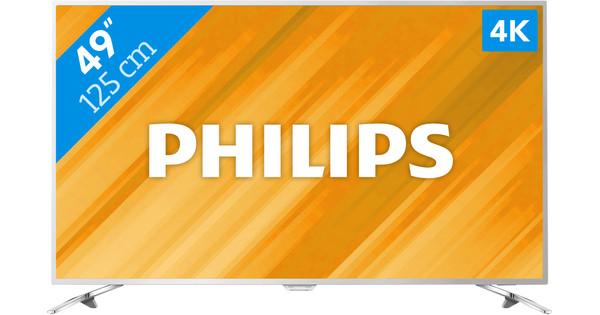 Philips 49PUS6501 - Ambilight