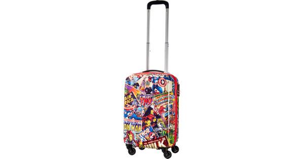 American Tourister Legends Spinner 55 Alfatwist Marvel Comics